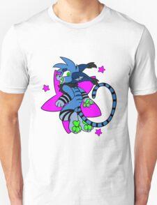 Starry Criss Unisex T-Shirt