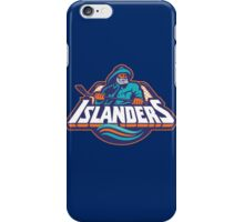 new york islander iPhone Case/Skin