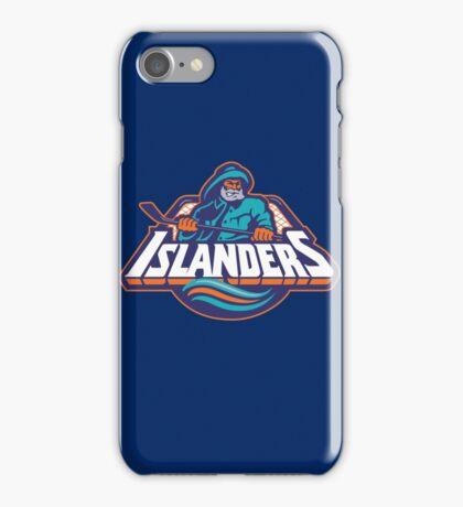 new york islander iPhone Case/Skin