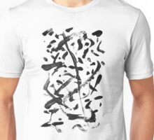 Brushwork Unisex T-Shirt