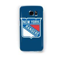 new york rangers Samsung Galaxy Case/Skin