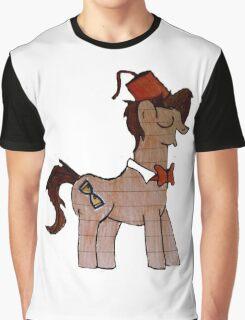 Matt Smith MLP Graphic T-Shirt