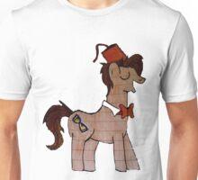 Matt Smith MLP Unisex T-Shirt