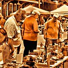 """""""The 8th Annual Clinch River Spring Antique Fair """"... prints and products by © Bob Hall"""