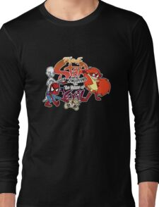 Firsestar vs the Forces of Evil Long Sleeve T-Shirt