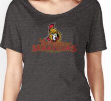 ottawa senators Women's Relaxed Fit T-Shirt