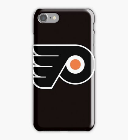 philadelphia flyers iPhone Case/Skin