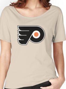 philadelphia flyers Women's Relaxed Fit T-Shirt