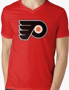philadelphia flyers Mens V-Neck T-Shirt