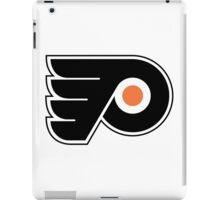 philadelphia flyers iPad Case/Skin