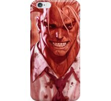 High School Delinquent  iPhone Case/Skin