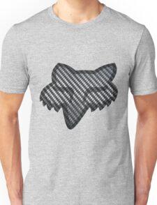 Fox Racing Carbon Fiber Unisex T-Shirt