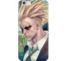 Blone Boss iPhone Case/Skin