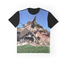 The Laughing Place Graphic T-Shirt