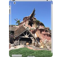 The Laughing Place iPad Case/Skin