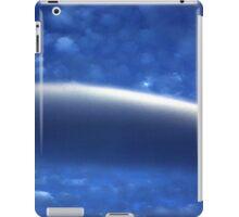 Cloud Lens iPad Case/Skin