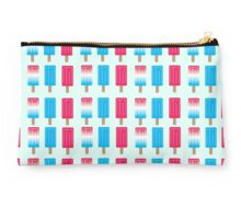 Summery Popsicles Studio Pouch