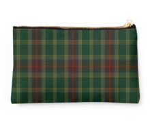 00361 Waterford County District Tartan Studio Pouch