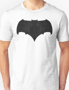 New Batman Suit symbol T-Shirt