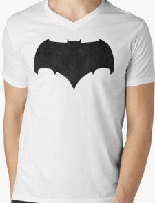 New Batman Suit symbol Mens V-Neck T-Shirt