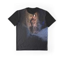 They do tell tales  Graphic T-Shirt
