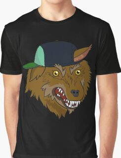 Adventure Time - Party God Graphic T-Shirt
