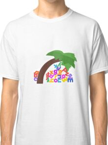 Chicka Chicka Boom Boom Classic T-Shirt
