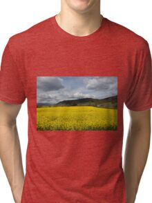 Land of Alsace Tri-blend T-Shirt