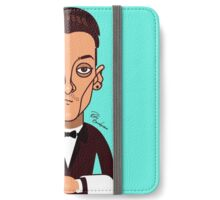 How may I assist you? iPhone Wallet/Case/Skin