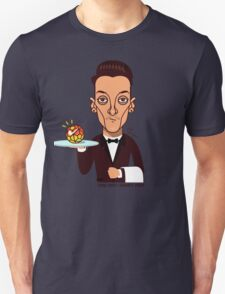 How may I assist you? T-Shirt
