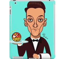 How may I assist you? iPad Case/Skin