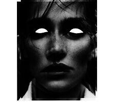 MURDER THEME #04 Photographic Print