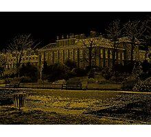 Kensington Palace And Grounds Photographic Print