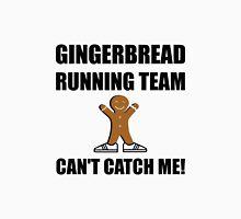 Gingerbread Running Team Unisex T-Shirt