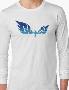 Air Gear Genesis Stiker Long Sleeve T-Shirt