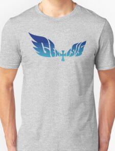 Air Gear Genesis Stiker Unisex T-Shirt