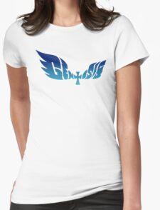 Air Gear Genesis Stiker Womens Fitted T-Shirt