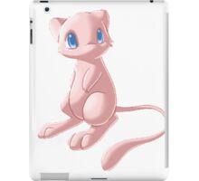 Mew - The Cutest iPad Case/Skin