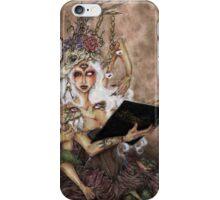 Lumen Rationis iPhone Case/Skin