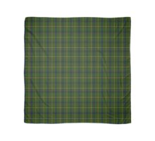 00378 Salvation Army Hunting Tartan  Scarf