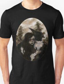 La Mia Nuova Compagna Di Giochi Unisex T-Shirt