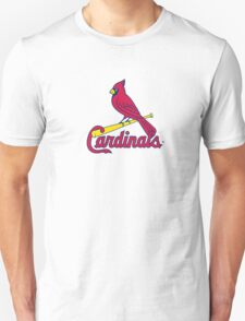 st louis cardinals Unisex T-Shirt