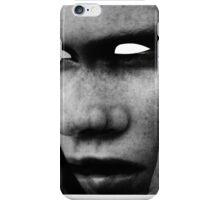 MURDER THEME #20 iPhone Case/Skin