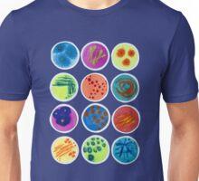 Petri Dishes  Unisex T-Shirt