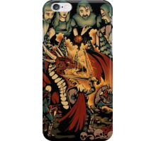 I Role You iPhone Case/Skin