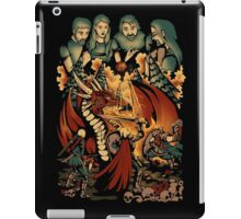 I Role You iPad Case/Skin