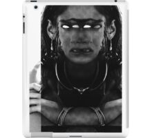 MURDER THEME #21 iPad Case/Skin