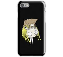 Lenore iPhone Case/Skin