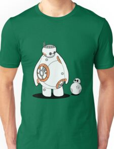 BB Max Unisex T-Shirt