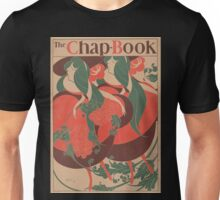 Artist Posters The chap book No 1 the twins 0479 Unisex T-Shirt